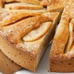 recette facile gateau aux pommes